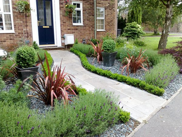 25 Best Ideas About Front Gardens On Pinterest Garden Design