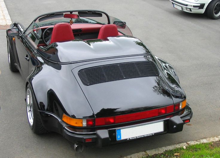 25 Best Ideas About Porsche 911 Speedster On Pinterest