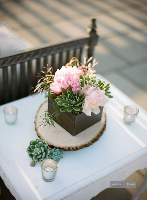 Rose Table Decorations Weddings
