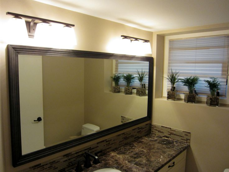 1000 images about Framed Custom Mirrors on Pinterest