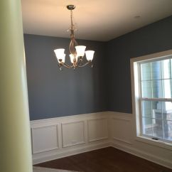 Best Living Room Wall Colors Pop Designs Van Courtland Blue By Benjamin Moore. Great Color For ...