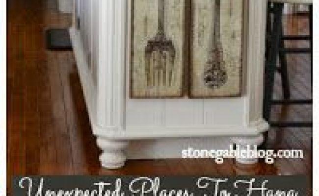 274 Best Images About Diy Kitchen Decor On Pinterest