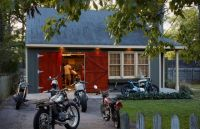 Garage Design: motorcycle garage | Garage | Pinterest ...