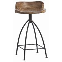 Arteriors | Henson Counter Stool love these for a European ...
