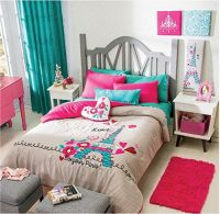 1000+ ideas about Teen Girl Comforters on Pinterest | Gold ...