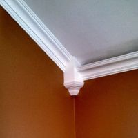 How To Cut Crown Molding For Vaulted Ceilings | Joy Studio ...