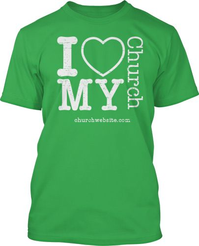 17 Best images about I Love My Church TShirts on Pinterest  Heart Wooden signs and Church