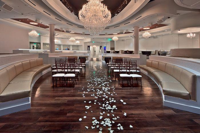 Havana Room Ceremony At The Tropicana Las Vegas Www