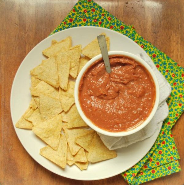30 best images about dip in on Pinterest Black bean dip