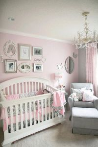 Best 20+ Girl Nurseries ideas on Pinterest | Baby girl ...