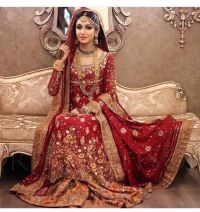 1000+ images about bridal indian clothes on Pinterest