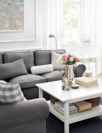 The 25+ best ideas about Ikea Living Room on Pinterest