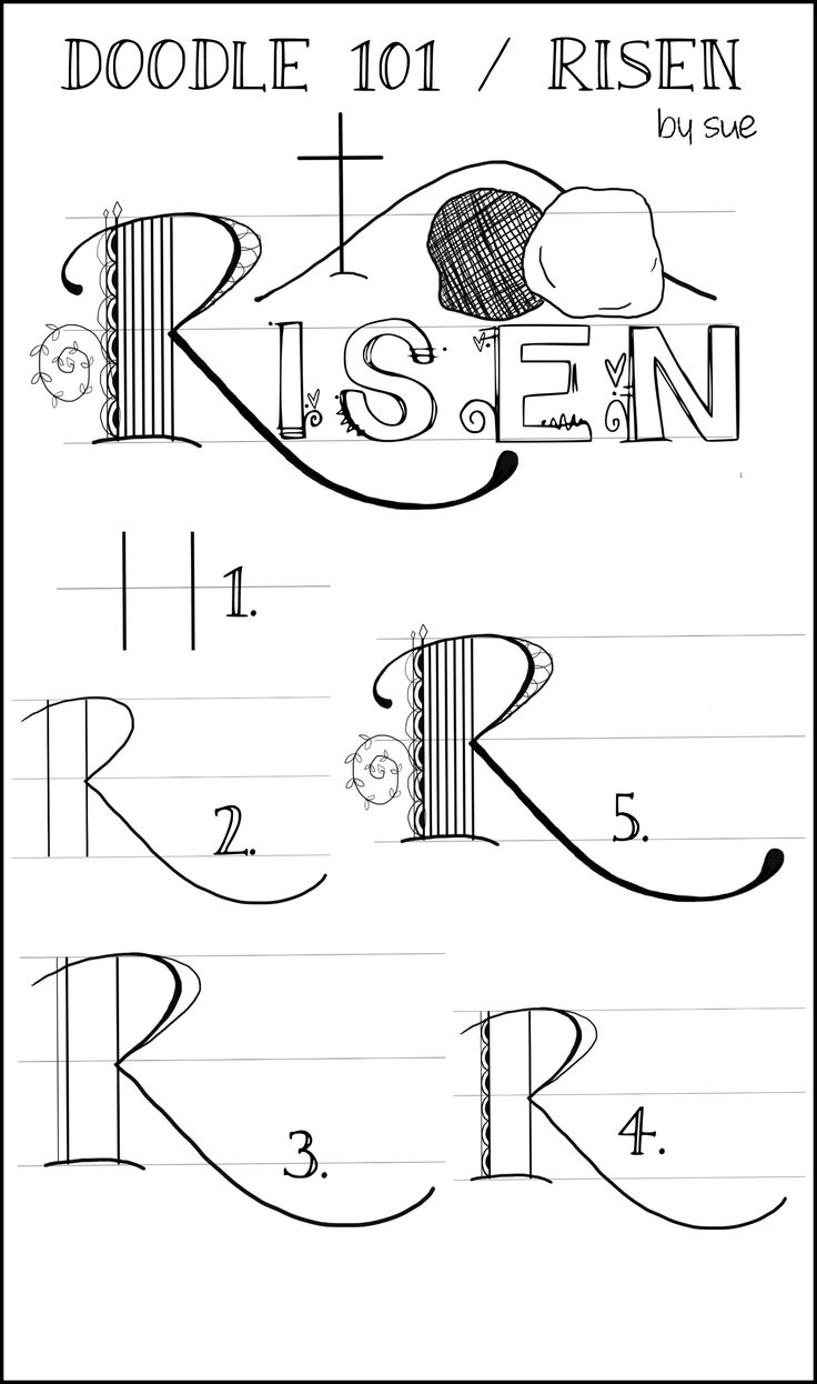 17 Best ideas about Word Doodles on Pinterest
