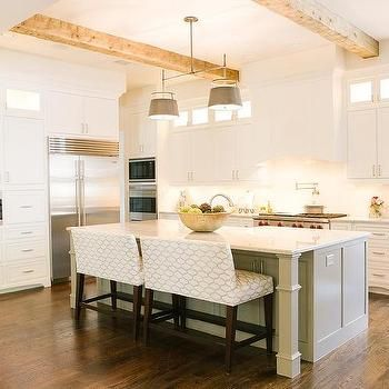1000 ideas about Island Bench on Pinterest  Kitchens