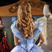 cinderellas costume beautiful
