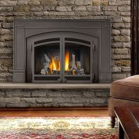 25+ best ideas about Gas fireplaces on Pinterest