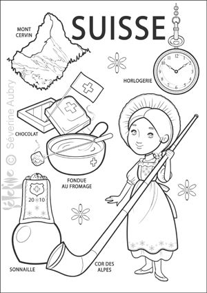 674 best images about Colouring Pages on Pinterest