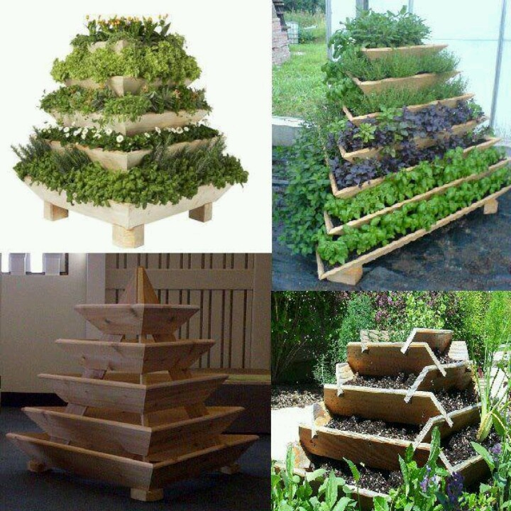 20 Best Images About Gardening Small Space Gardening Ideas