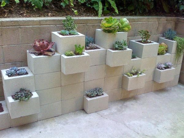 25 Best Ideas About Unique Garden On Pinterest Potes Suculentos