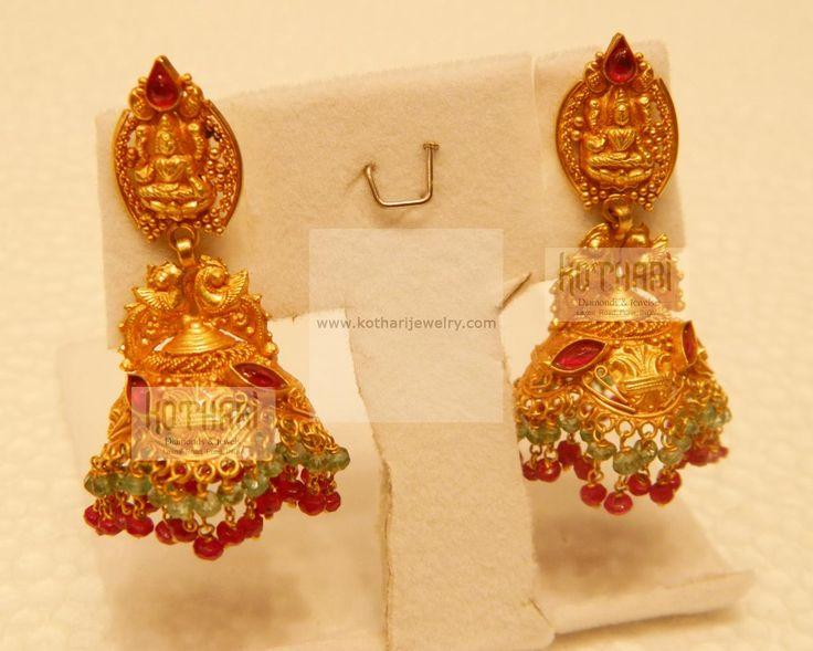 latest gold buttalu designs