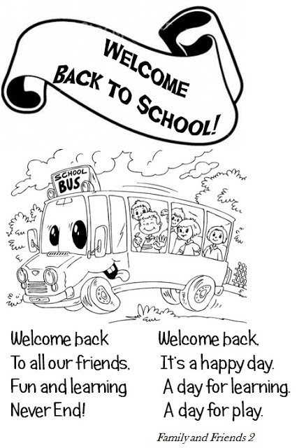 1000+ ideas about Back To School Poem on Pinterest