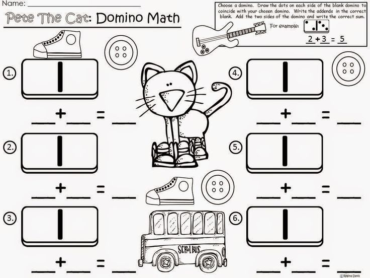 68 best images about Pete the Cat Activities on Pinterest