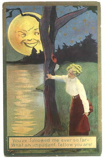 25 Best Ideas About Vintage Moon On Pinterest Moon Face