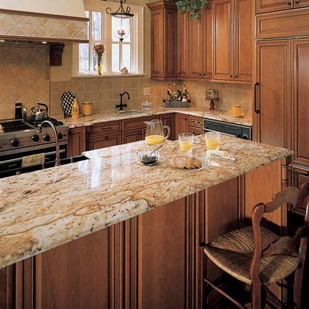 Verniz TropicalGranite Kitchen Countertops High Point Greensboro  Backsplash Ideas