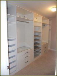 25+ Best Ideas about Ikea Closet System on Pinterest ...