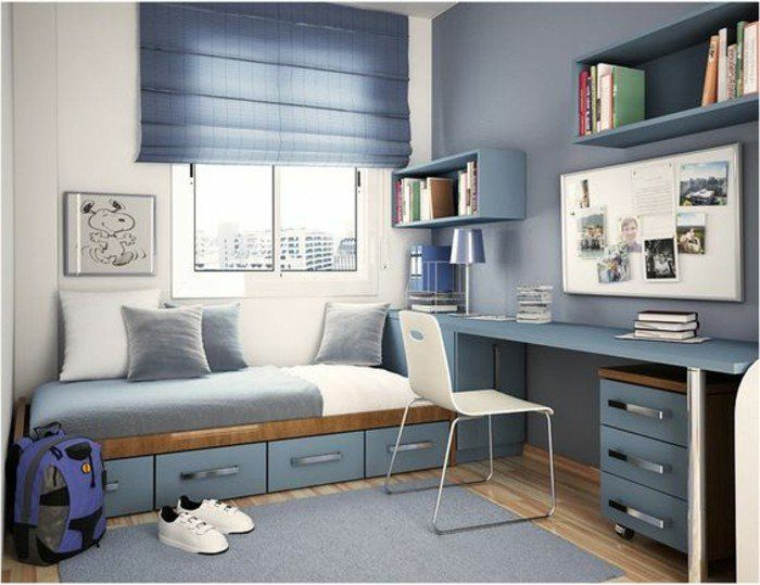 25+ Best Ideas About Chambres D'adolescent On Pinterest