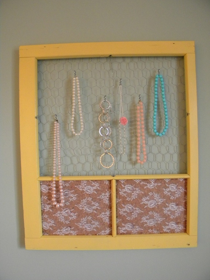 17 Best images about Repurposed windows and frames on