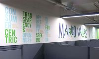 Marico Corporate office Space, Mumbai Space Design by ...