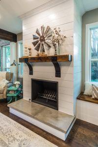 Best 25+ Fireplace remodel ideas on Pinterest | Mantle ...