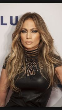 17 best ideas about J Lo Hair on Pinterest