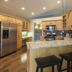Paint Colors For Living Room Dining And Kitchen Ikea Design Accessible Beige, Beige Maple Cabinets On Pinterest