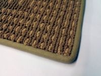 Instabind DIY carpet edging creates beautiful area rugs ...