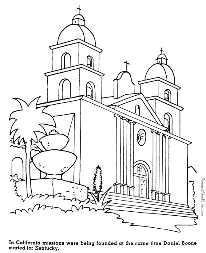 713 best images about California Missions on Pinterest