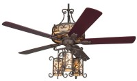 1000+ images about Rustic Ceiling Fans with Lights on ...