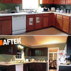 Kitchen Cabinet Refinishing Kit Cabinets Design Software Query Prompts Gorgeous Photos ...