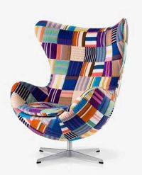 80 best images about Egg Chair Love on Pinterest   Chairs ...