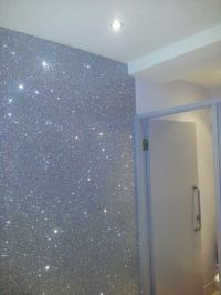 25+ best ideas about Sparkly walls on Pinterest