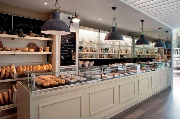 modern bakery display case Google Search Restaurant