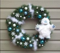 20 best images about Abominable Snowman Christmas ...