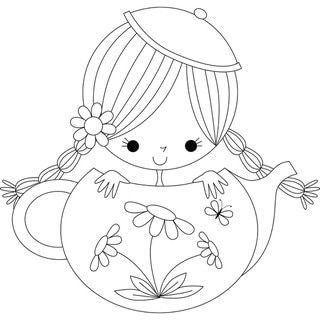 8492 best images about Coloring pages on Pinterest