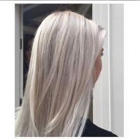 Best 20+ Silver white hair ideas on Pinterest | Grey ...
