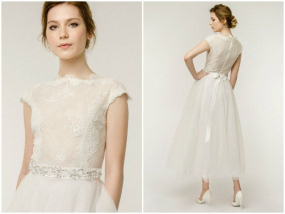 10 Best Ideas About Ethereal Wedding Dress On Pinterest