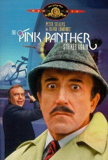 The Pink Panther Strikes Ag