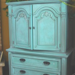 Antique French Bistro Table And Chairs Best Lift Reviews 17 Ideas About Distressed Turquoise Furniture On Pinterest   Furniture, Shabby ...