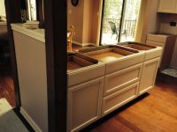 Brookhaven Freemont Cabinets going into small but loved VT ...