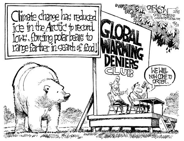 17 Best images about Climate Cartoons on Pinterest